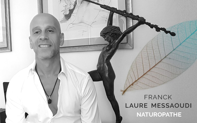 Franck Laure Messaoudi