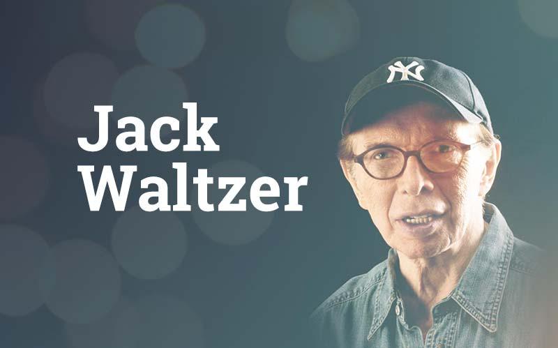 Jack Waltzer