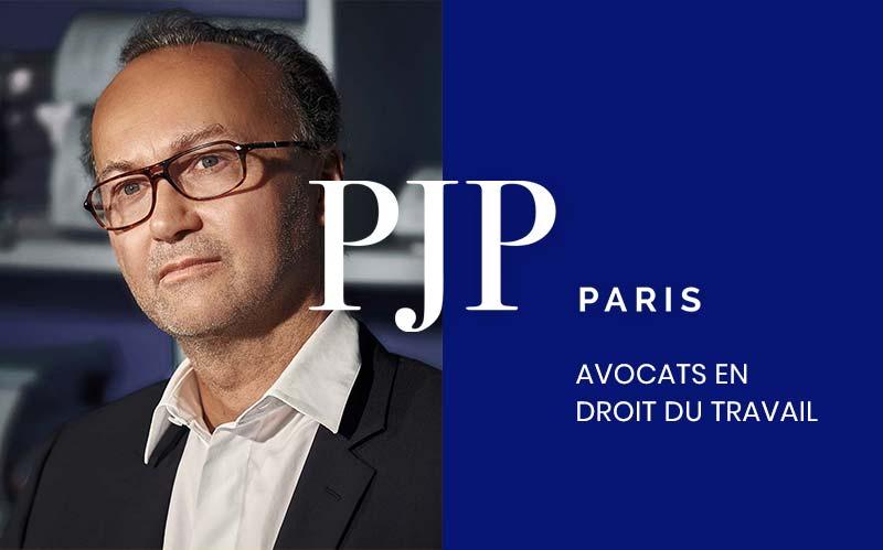 PJP Paris